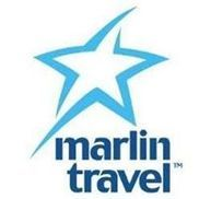 Marlin Travel Logo